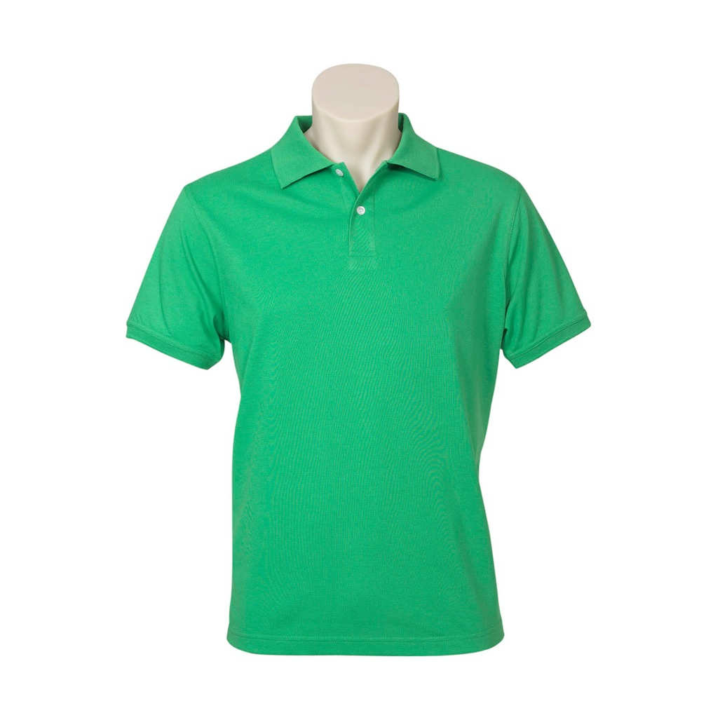 Neon mens polo fb p2100 selector uniforms new zealand for Neon green shirts for men