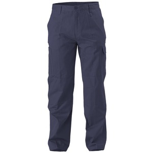 Cotton Drill Cool Lightweight Work Pant