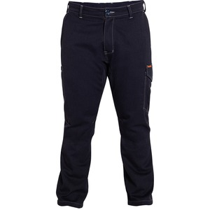 Tencate Tecasafe® Plus 700 Engineered FR Vented Cargo Pant