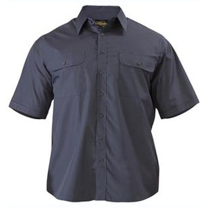 Permanent Press Shirt  - Short Sleeve