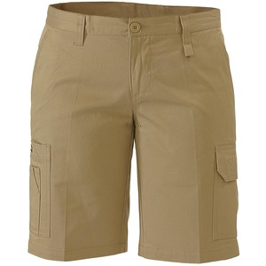 Womens Cool Lightweight Utility Short