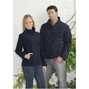 Unisex Summit Jacket