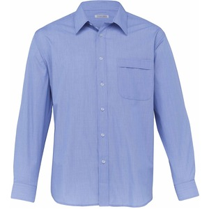 Two Tone Shirt - Mens