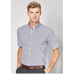 Fifth Avenue Mens S/sleeve Shirt