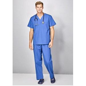 Johnson Unisex Scrub Pant