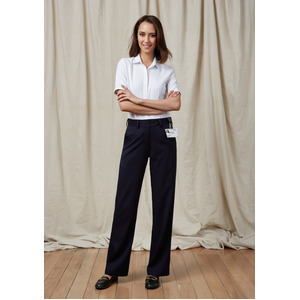 Detroit Ladies Flexi-Band Pant