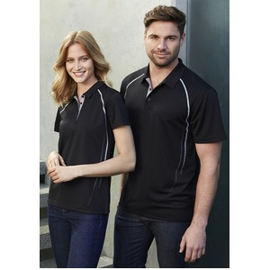 Cyber Ladies Polo