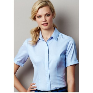 Stirling Ladies S/S Shirt
