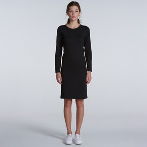 Mika Longsleeve Dress