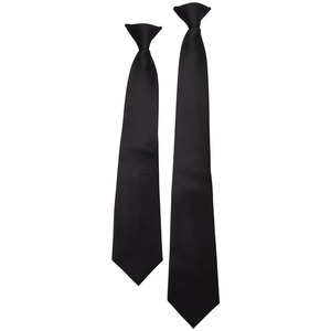 JB's Clip On Tie (Pack Of 5)