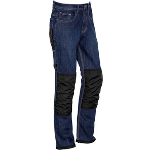 Heavy Duty Cordura® Stretch Denim Jeans