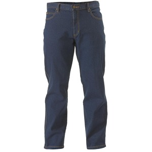 Rough Rider Stretch Denim Jean