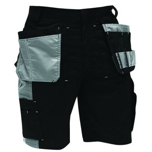 TWZ Craftsman Polycotton Short