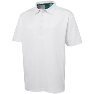 Podium Cool Cricket Poloshirt - Short Sleeve