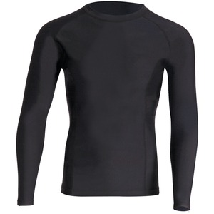 Unisex Compression L/S Top