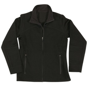 Womens Metro Merino Jacket