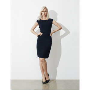 Audrey Ladies Dress