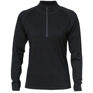 Alpine Merino 1/2 Zip - Womens