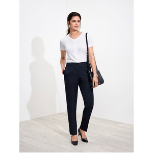 Ladies Ultra Comfort Waist Pant