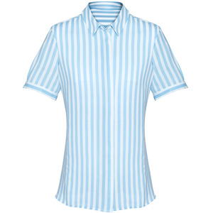 Verona Ladies Short Sleeve Shirt