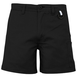 Mens Rugged Cooling Short Short