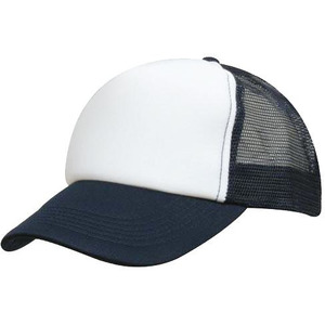 Kids Trucker Mesh Cap