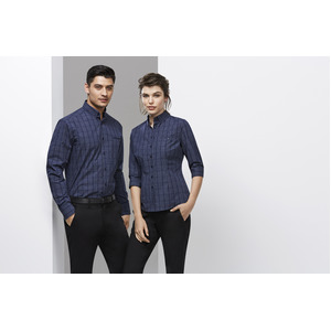 Harper Mens L/S Shirt