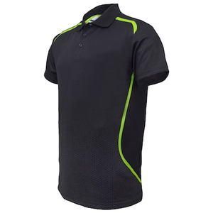 Unisex Adults Sublimated Sports Polo