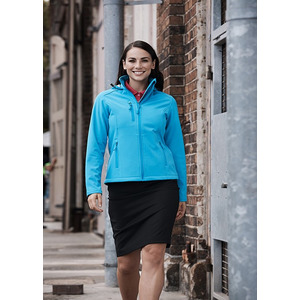 Ladies Olympus Soft-Shell Jacket