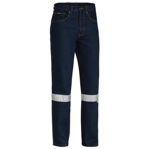 3M Taped Rough Rider Denim Jean