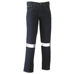 3M Taped Rough Rider Stretch Denim Jean