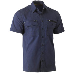 Flex & Move™Utility Shirt  - Short Sleeve