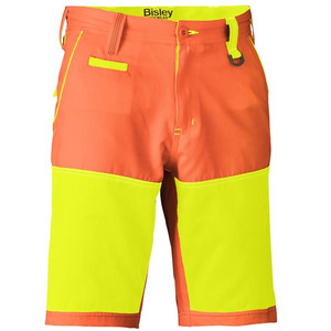 Double Hi Vis Short