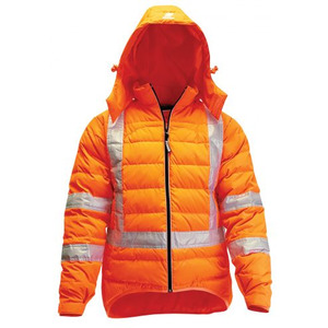Bison TTMC-W17 Puffer Jacket Duck-down