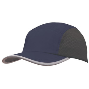 6PNL Sports Rip Stop w/- Mesh Side Panels