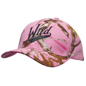 "6PNL True Timber ""Conceal Pink"" Camo Cap"