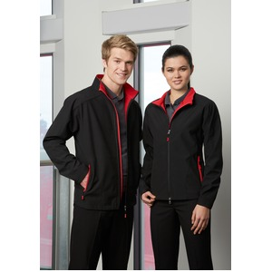 Geneva Mens Jacket