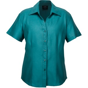 Oasis Ladies S/S Shirt