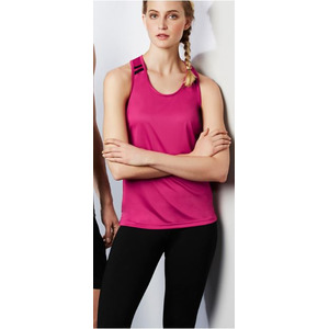 Flash Ladies Singlet