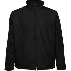 Club Jacket - Reversible