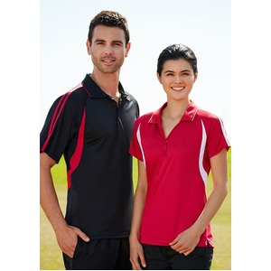 Flash Ladies Polo
