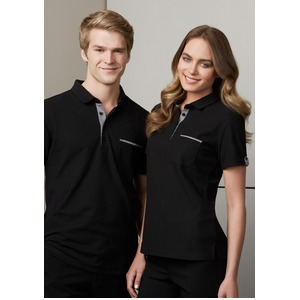 Edge Mens Polo