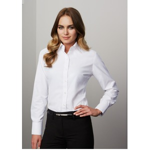 Ambassador Ladies S/S Shirt