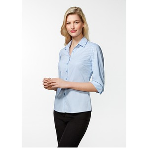 Zurich Ladies ¾/S Shirt