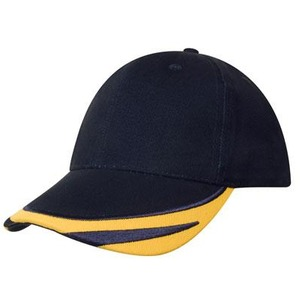 Heavy Brush Cotton Cap