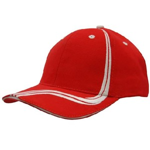 Waving Stripes Cap