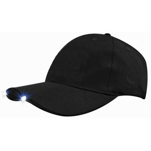 6PNL BHC Cap with LED Lights