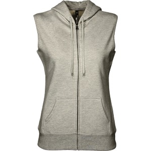 Womens 360 Zip Sleeveless