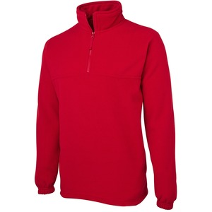 Half Zip Polar Fleece