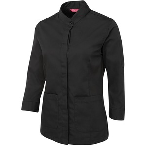 Ladies Hospitality 3 Quarter Sleeve Shirt